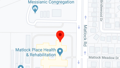 7200 Matlock Rd, Arlington, TX 76002, USA